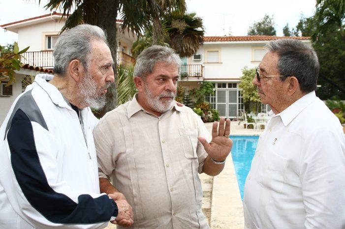 A morte de Fidel e um enigma