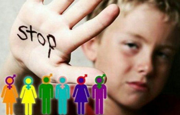 Ideologia de Gênero para crianças