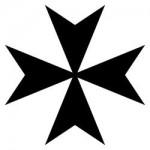 Selo comemorativo da participação dos Cavaleiros da Soberana Ordem de Malta na Batalha de Lepanto