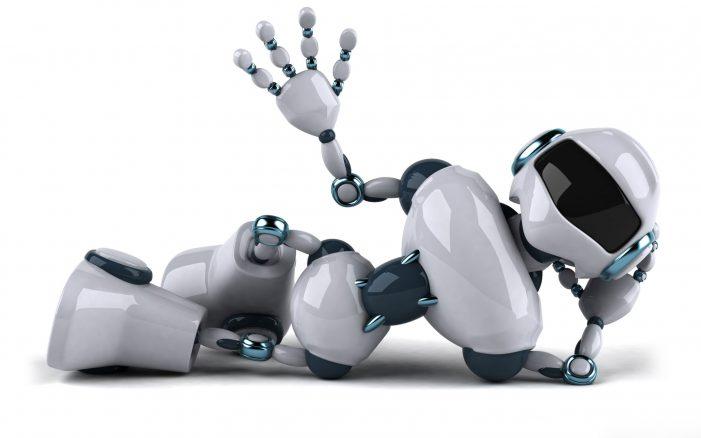 """PARLAMENTO EUROPEU: """"direitos"""" para robôs, mordaça para defensores da família"""
