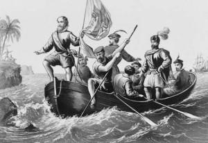 A grandiosa obra civilizadora e de cristianização do nosso continente por Portugal e Espanha é aviltada e difamada pelos falsos missionários