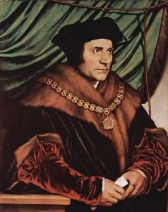 São Tomás Morus (1478 – 1535)