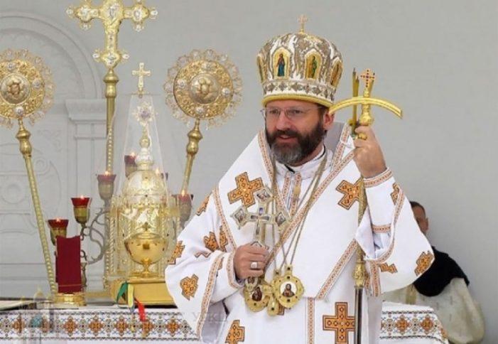 "Bispos ucranianos condenam a ""Ideologia de Gênero"""