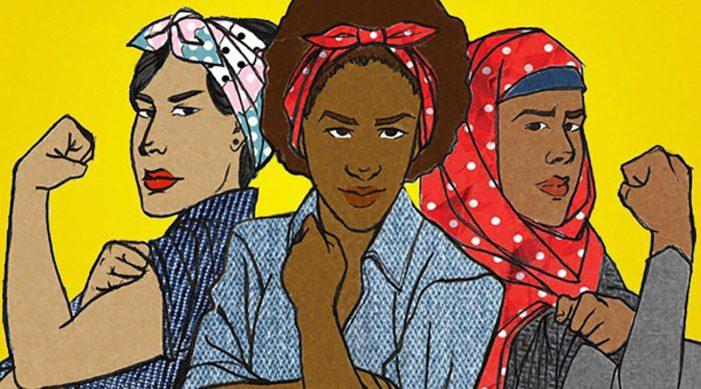 """EMBUSTE DO """"MOVIMENTO FEMINISTA"""" PREJUDICA A PRÓPRIA MULHER"""