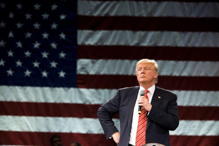 Definições e indefinições de Donald Trump
