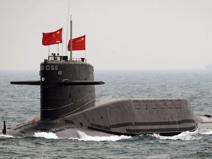 China ameaça atacar EUA, Japão, Taiwan e Filipinas