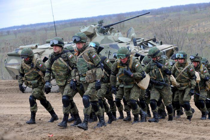 Rússia: guerra híbrida na Lituânia, Ucrânia, França e Alemanha