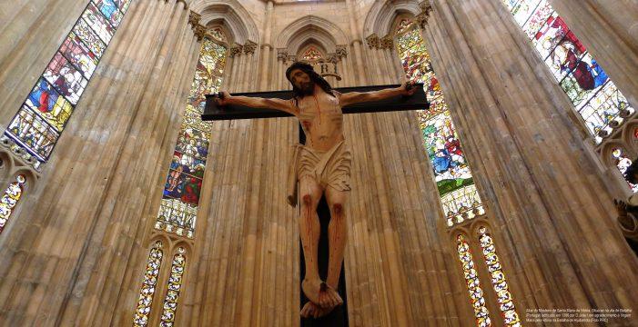 Ó Cruz sublime, arma triunfante