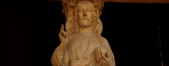 A santa severidade de Nosso Senhor contra os fariseus