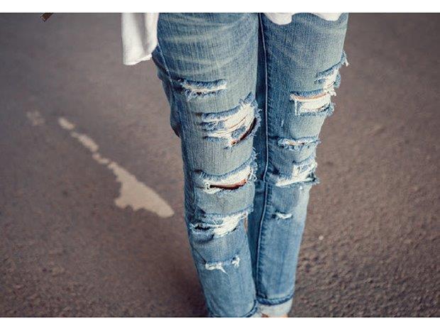 Modas e os seus diktats