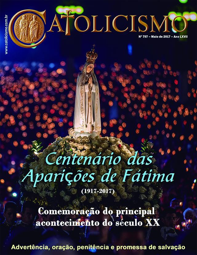 Centenário de Fátima