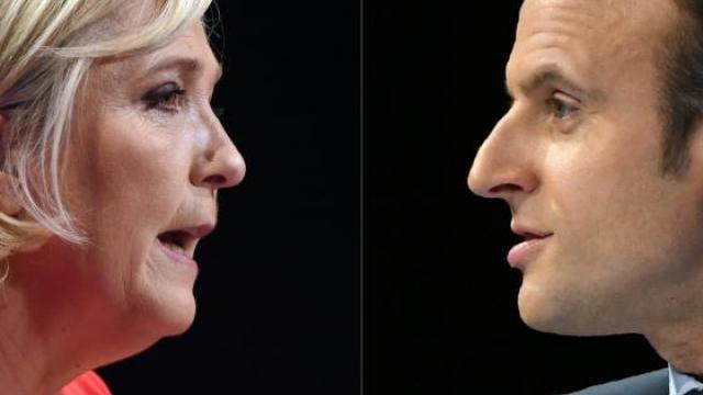 França: candidatos desastrosos versus oposição inteligente