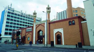 Atentados terroristas Manchester