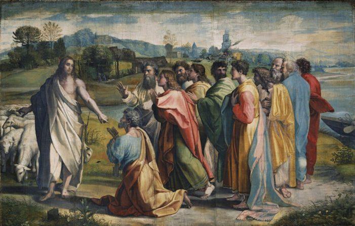 Por que Jesus Cristo ressuscitou?