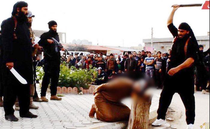 O Islã é a religião da espada cruel, adverte jesuíta egípcio