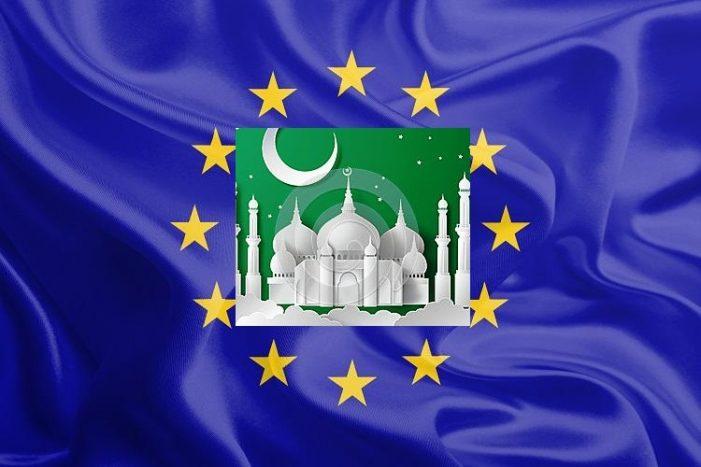 """Mesquita feminista… novo passo rumo a um """"Islã Europeu"""""""