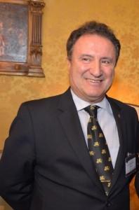 Evaristo Miranda