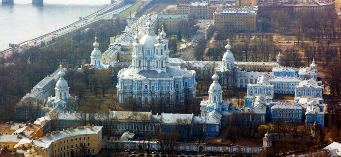 """A Rússia será católica"" (II)"