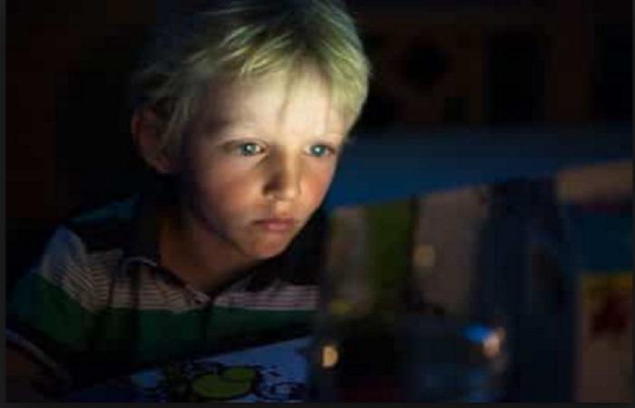 Quem são as crianças luminescentes?
