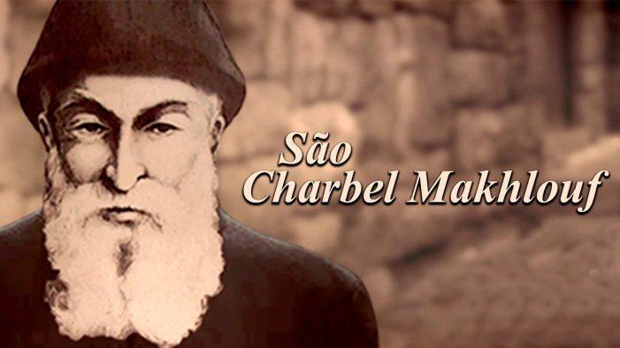 Um milagre de São Charbel Mackhlouf em nossos dias