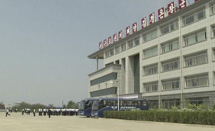 """Universidade """"cristã"""" para os filhos dos déspotas da Coreia do Norte"""