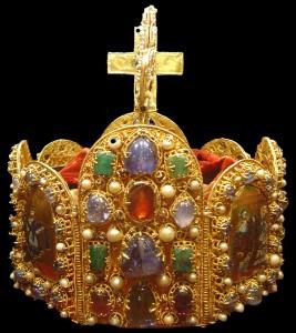 Coroa do Sacro Império Romano Germânico