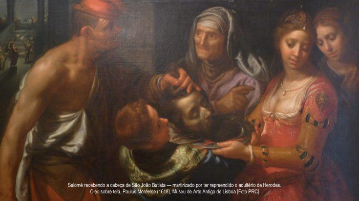 O novo Panteon dos mártires do Papa Francisco