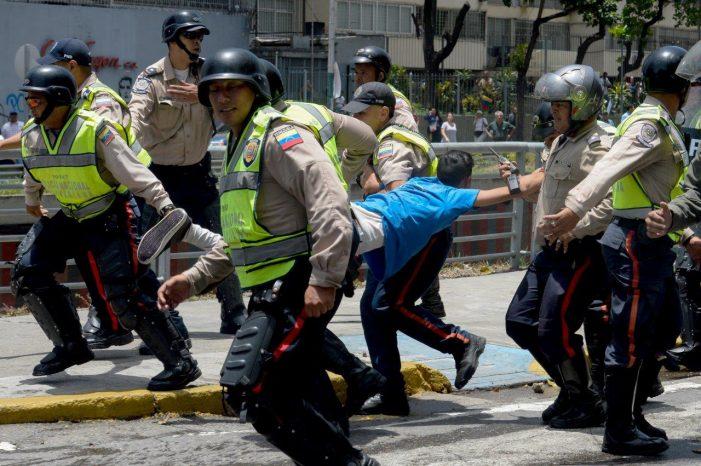 Bispos denunciam ditadura socialista na Venezuela