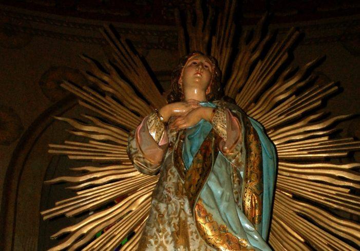 Fundamento do Dogma da Assunção de Nossa Senhora
