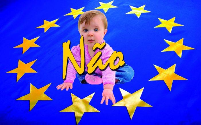 """Europeus sem filhos rumo a um """"suicídio"""" de povos"""