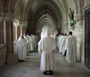Abadia trapista de  Molesme