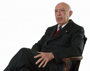 Adolpho Lindenberg