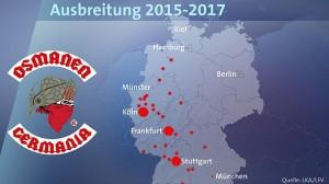 Alemanha invadida