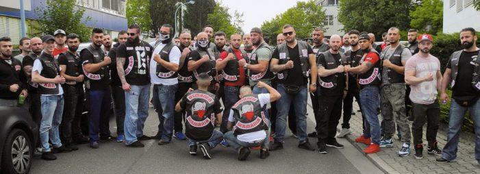 Cresce na Europa o fenômeno dos bandos islâmicos armados