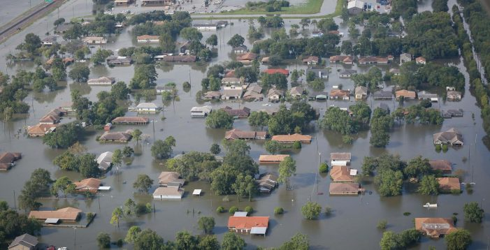 Que estado de espírito ter diante de catástrofes?