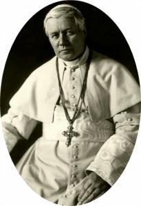 Sao Pio X