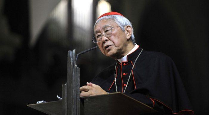 O Vaticano não pode deixar-se enganar pelos comunistas chineses