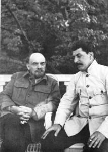 Comunismo 1917