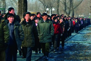 Crimes da Coreia do Norte financiam ameaças