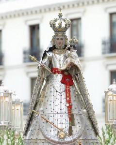 Na. Sra. do Rosário de Lepanto [foto Michael Gorre]