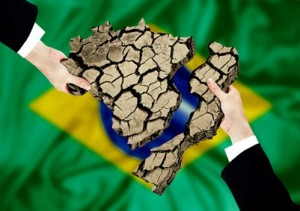 Brasil política