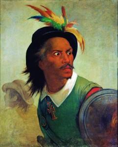 Felipe Camarão