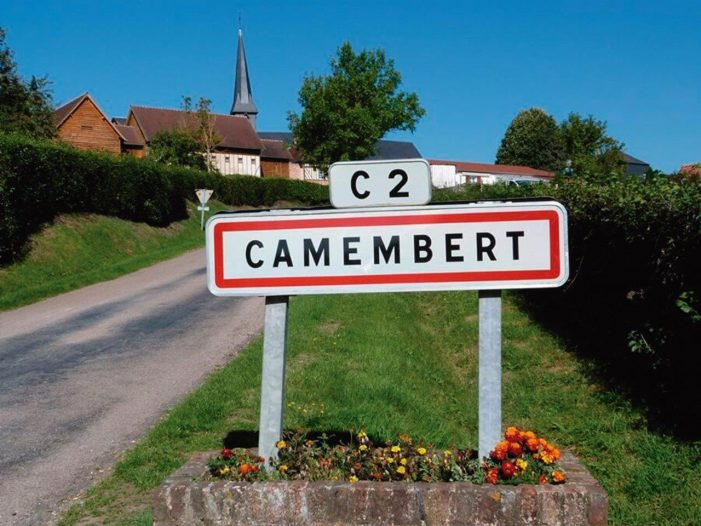 Só é camembert se for feito segundo a tradição