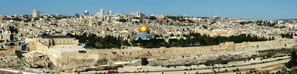 Capital de Israel