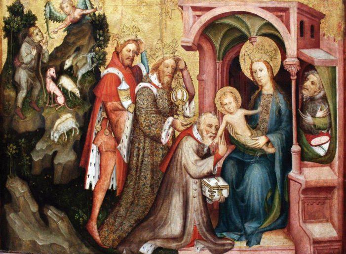 Recusa de qualquer pacto com a heresia
