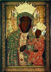 Nossa Senhora de Częstochowa