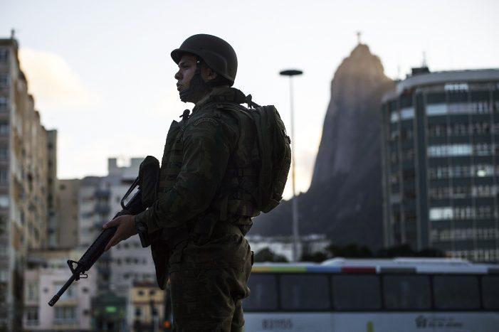 À margem da Intervenção no Rio: valores morais (II)