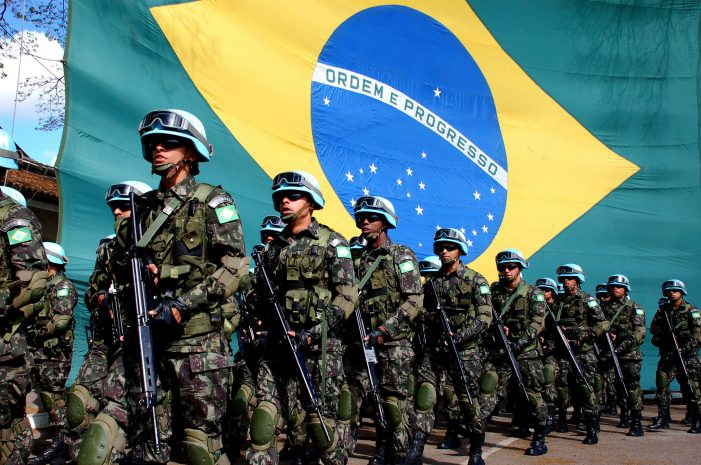 À margem da Intervenção no Rio: Valores Morais (III)