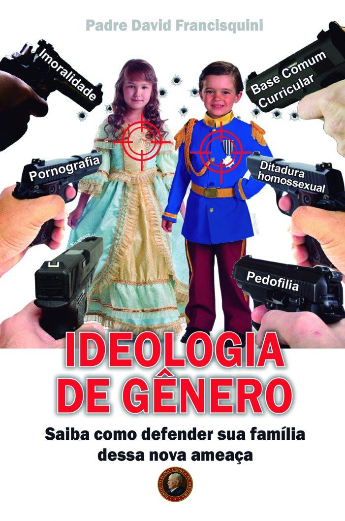 Discutindo sobre Ideologia de Gênero