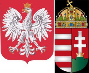 Polonia e Hungria